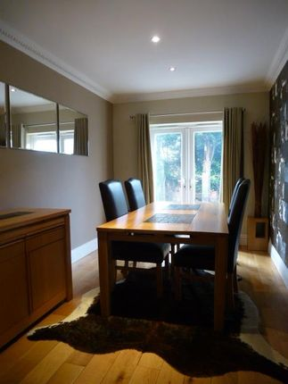 Dining Room of Kenilworth Close, Balsall Common, Coventry CV7