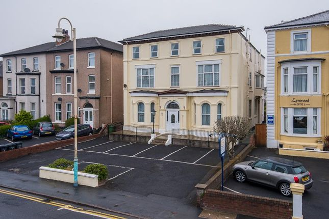 Thumbnail Hotel/guest house for sale in Leicester Street, Southport