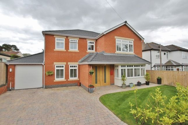Thumbnail Property for sale in Sandfield Park, Lower Heswall, Wirral