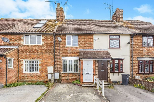Thumbnail Terraced house to rent in Spot Lane, Bearsted, Maidstone