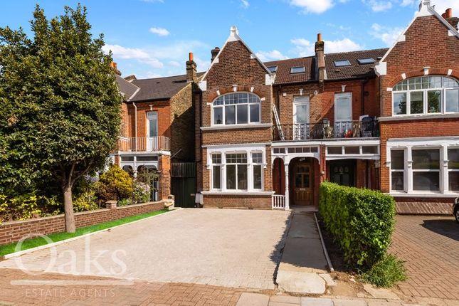 External of Mitcham Lane, London SW16