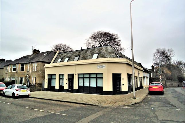 Thumbnail Commercial property for sale in South Laverockbank Avenue/East Trinity Road, Edinburgh, City Of Edinburgh