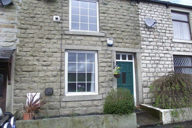 2 bed property to rent in Dunnockshaw, Burnley BB11