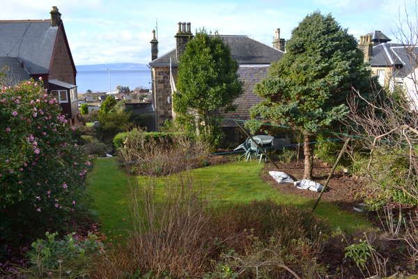 Thumbnail Flat for sale in 6 Ardrossan Road, Seamill, West Kilbride