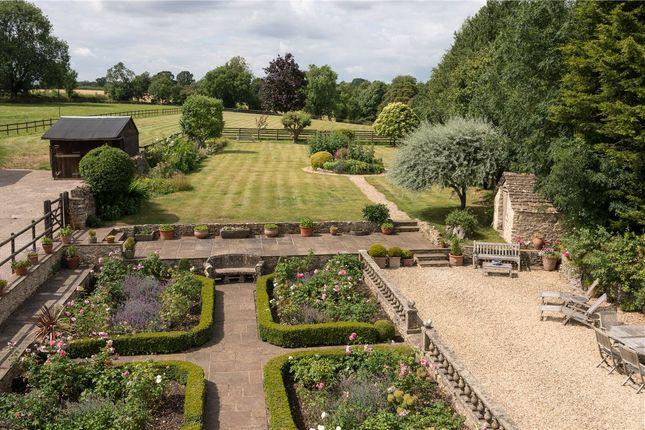 Gardens And Land of Nettleton, Chippenham SN14
