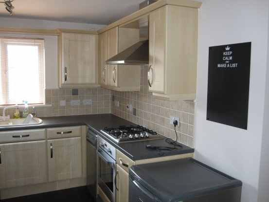 Thumbnail Flat for sale in Aintree Drive, Bishop Auckland, Durham