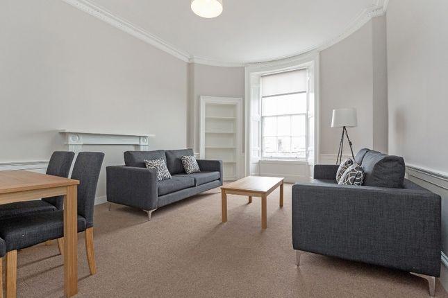 Thumbnail Flat to rent in Scotland Street, New Town, Edinburgh