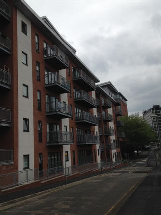 Thumbnail Property to rent in Lumen Court, Preston