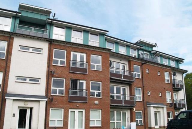 Thumbnail Flat to rent in Strathblane Gardens, Glasgow