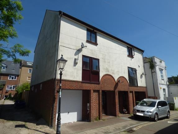 Thumbnail Semi-detached house for sale in St Marys, Southampton, Hampshire