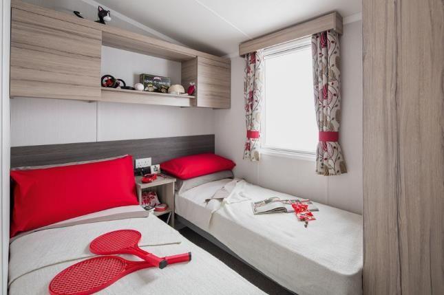 Generic Bedroom Two
