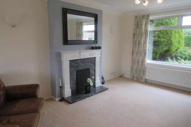 Living Room of Sadberge Grove, Stockton-On-Tees TS19