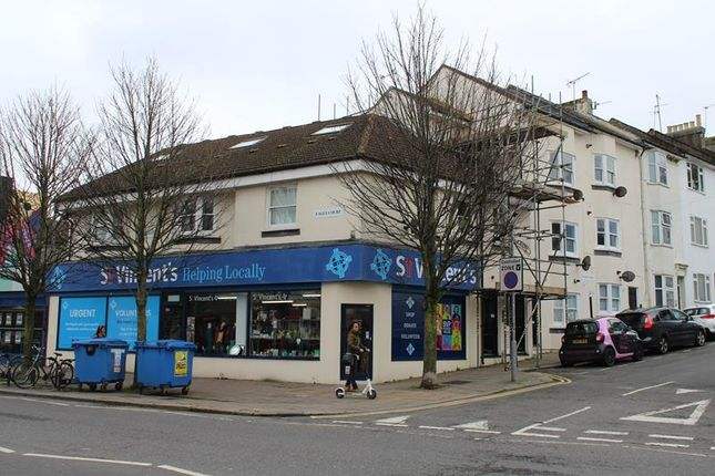Thumbnail Commercial property for sale in Eagle Court, Lewes Road, Brighton