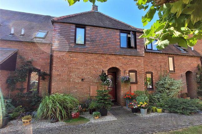 Thumbnail Terraced house for sale in Radford Hall, Southam Road, Radford Semele, Leamington Spa