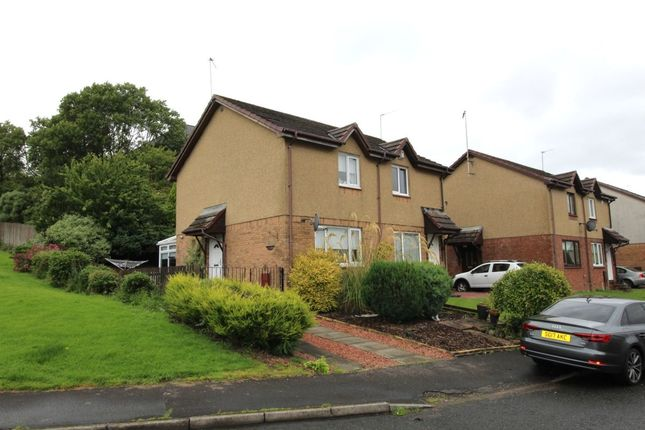Thumbnail Semi-detached house to rent in Maclean Place, East Kilbride, Glasgow
