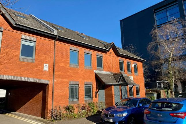 Thumbnail Office to let in 2 Centre Court, Treforest Industrial Estate, Rhondda Cynon Taff