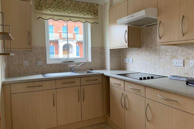 Kitchen of Harold Road, Cliftonville, Margate, Kent CT9