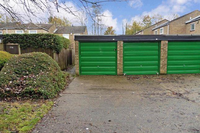 Garage of Caling Croft, New Ash Green, Longfield, Kent DA3