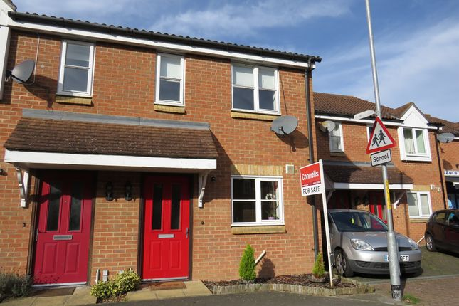 Thumbnail Terraced house for sale in Earlsworth Road, Ashford