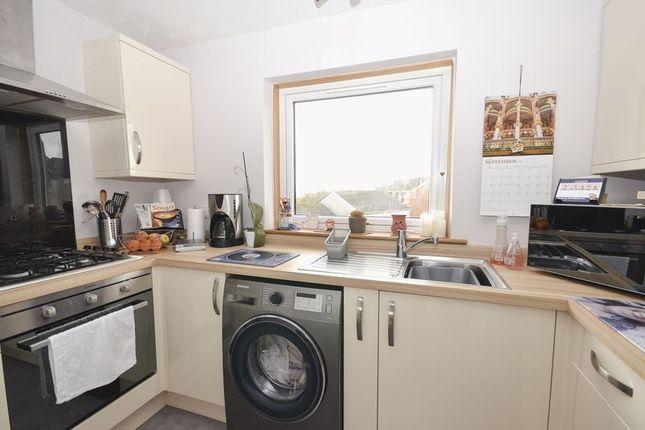 Kitchen of Howe Road, Kilsyth, Glasgow G65