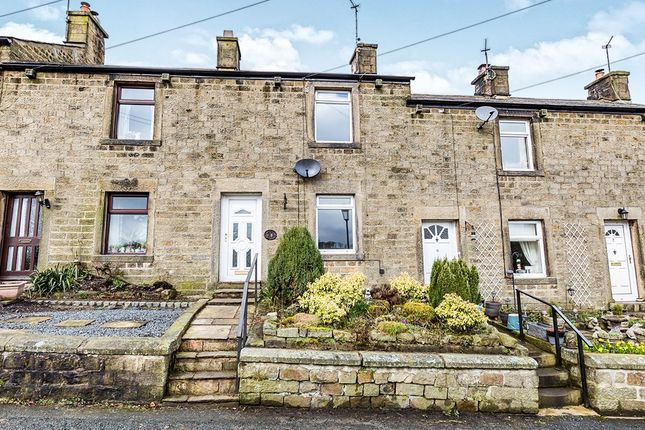 Thumbnail Terraced house to rent in Victoria Terrace, Calder Vale, Preston