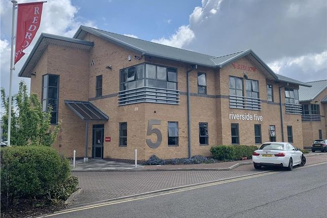 Thumbnail Office to let in 5 Riverside Court, Pride Park, Derby, Derbyshire