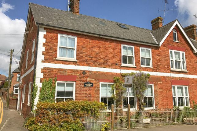 Thumbnail Property for sale in Millars Close, Main Street, Grendon Underwood, Aylesbury
