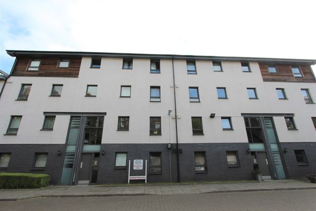 Thumbnail Flat to rent in Albert Street, Easter Road, Edinburgh