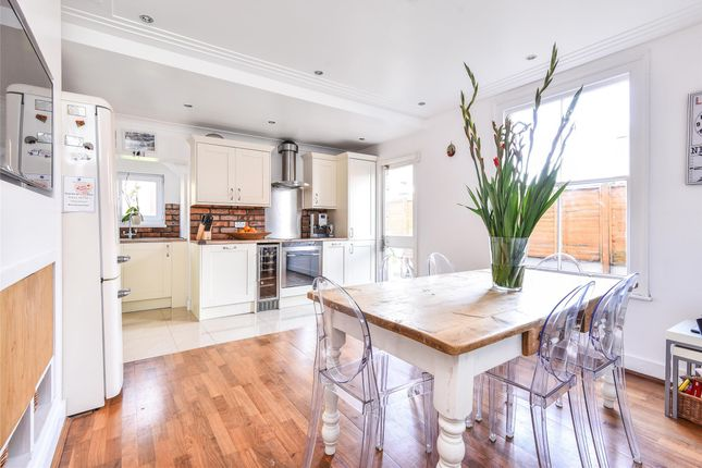 Thumbnail Flat for sale in Emmanuel Road, Balham, London