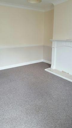 Thumbnail 1 bed terraced house to rent in Risborough Lane, Folkestone, Kent