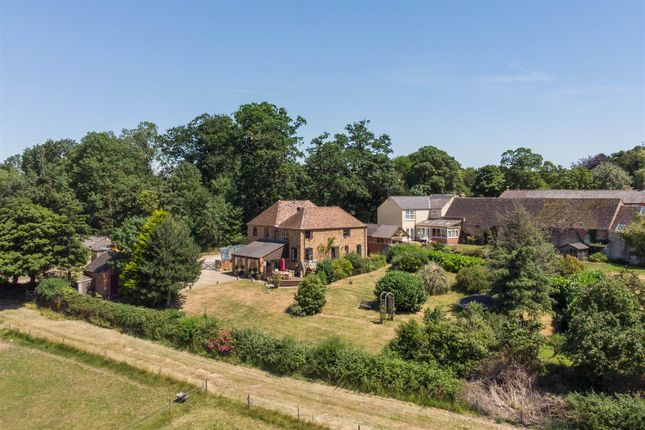 Thumbnail Barn conversion for sale in Idlicote, Shipston On Stour, Warwickshire