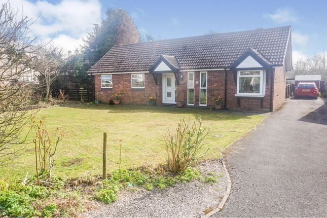 3 bed detached bungalow for sale in Coniston Park, Cleator Moor CA25