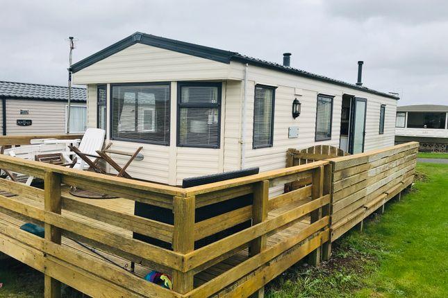 West Angle Bay Caravan Park, Angle Pembrokeshire SA71