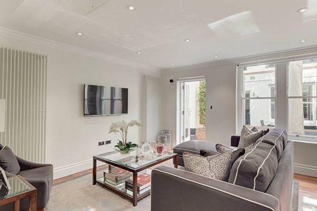 Thumbnail Flat to rent in Flat B1, Garden House, London, London