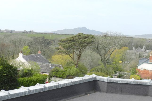 Thumbnail Flat for sale in St. Nons Apartments, St. Nons Close, St. Davids