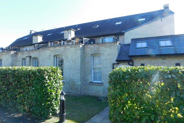 Rear Aspect of Pryor Wing, Kingsley Avenue, Stotfold, Hitchin SG5