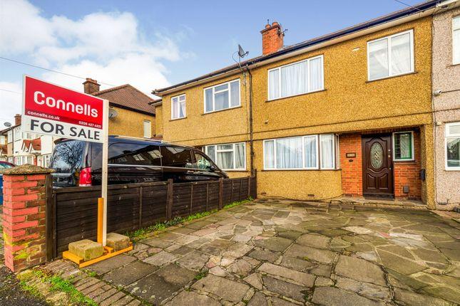 4 bed terraced house for sale in Field End Road, Ruislip HA4