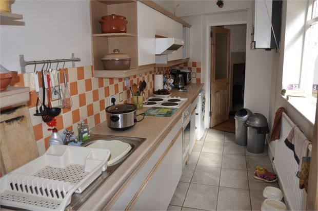 Kitchen of St Helens Street, Corbridge NE45