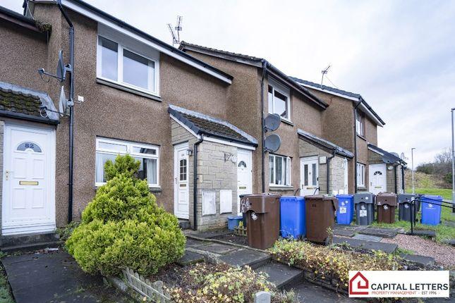 1 bed flat to rent in Wishart Drive, Broomridge, Stirling FK7
