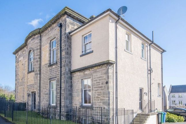 Thumbnail Property for sale in 3 Priory House, Edgar Street, Dunfermline - Four Bedroom Townhouse