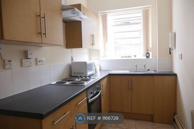 4 bed terraced house to rent in Gregory Boulevard, Nottingham NG7