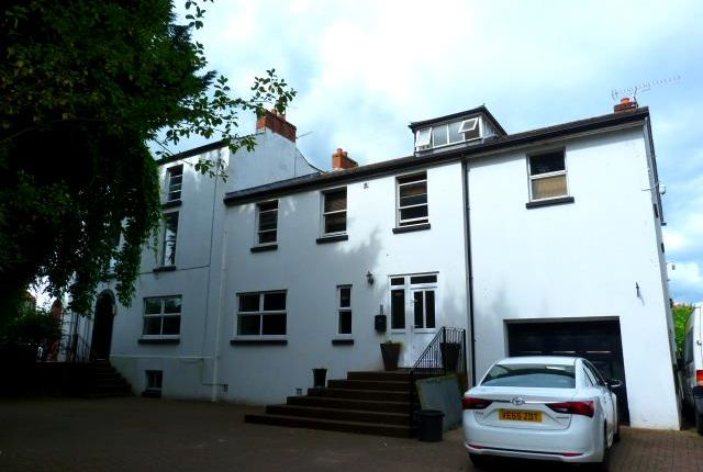 Thumbnail Semi-detached house for sale in Old Dixton Road, Monmouth