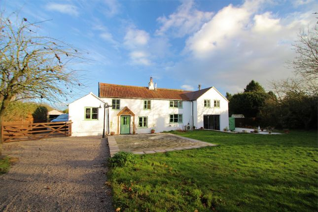 Thumbnail Cottage for sale in 21 The British, North Road, Yate, South Gloucestershire