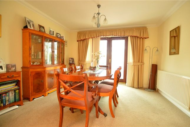 Dining Room of Manor Close, Drighlington, Bradford BD11