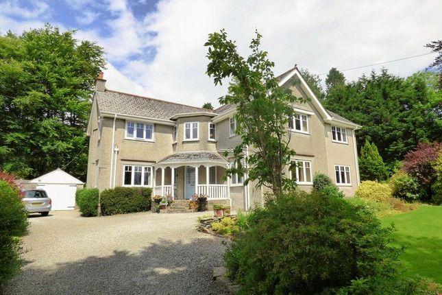 Thumbnail Property for sale in Down Road, Tavistock