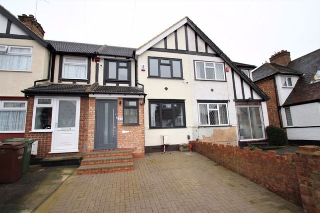 Thumbnail Terraced house for sale in Belsize Road, Harrow
