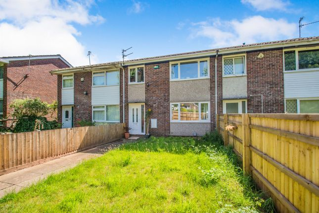 Thumbnail Terraced house for sale in Waun Fach, Cardiff