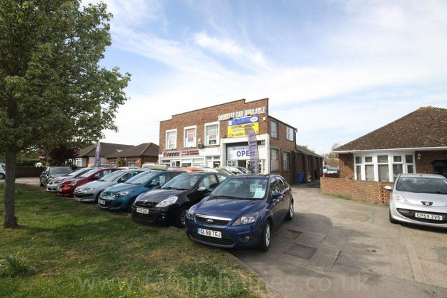 Thumbnail Parking/garage to rent in Ferry Road, Iwade, Sittingbourne