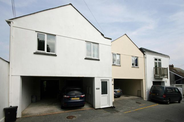 Thumbnail Detached house to rent in Minnie Place, Falmouth