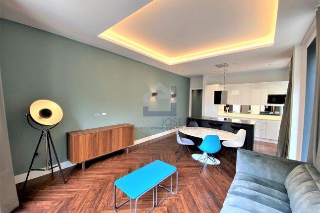 Thumbnail Flat to rent in Blackfriars Road, South Bank